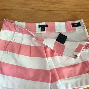 Tommy Hilfiger Bottoms - Tommy Hilfiger Girl's  Sailor Striped Shorts
